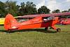 N38130 Piper J/5A Cub Cruiser c/n 5-882 Oshkosh/KOSH/OSH 27-07-16