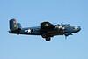 N9643C (3) North American B-25J Mitchell c/n 108-47512 Oshkosh/KOSH/OSH 26-07-16