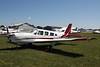 N8118Z Piper PA-32R-301T Turbo Saratoga SP c/n 32R-8029013 Oshkosh/KOSH/OSH 25-07-16