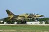 N995X (7 red) Aero Vodochody L-39C Albatros c/n 332507 Oshkosh/KOSH/OSH 26-07-16