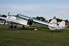 N2633 (NC2633) Lockheed 12A Electra Junior c/n 1281 Oshkosh/KOSH/OSH 27-07-16