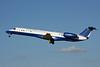 """N812HK Embraer ERJ-145LR """"Trans States Airlines"""" c/n 145373 Oshkosh/KOSH/OSH 25-07-16"""