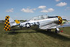 N7487C (93256/VA-9) North American T-6G Texan c/n 168-360 Oshkosh/KOSH/OSH 25-07-16