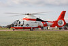 "6517 Aerospatiale MH-65C Dolphin ""United States Coast Guard"" c/n 6132 Oshkosh/KOSH/OSH 27-07-16"