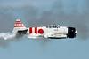 N15797 (AI-114) Canadian Car & Foundry T-6J Harvard IV c/n CCF4-199 Oshkosh/KOSH/OSH 30-07-16