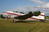 "N103NA Douglas DC-3 C-47A-30-DL c/n 9531 Oshkosh/KOSH/OSH 27-07-16 ""Flabob Express"""