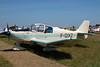 F-GIXZ Robin DR.315 Petit Prince c/n 364 Kemble/EGBP 12-07-03