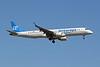 """EC-LFZ Embraer Emb-195-200LR c/n <a href=""""https://www.ctaeropics.com/search#q=c/n%2019000357"""">19000357 </a> Palma/LEPA/PMI 02-07-21 """"Policia Nacional"""""""