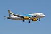 "EC-MLE Airbus A320-232 c/n <a href=""https://www.ctaeropics.com/search#q=c/n%207109"">7109 </a> Palma/LEPA/PMI 02-07-21 "" Disneyland 25 Years"""