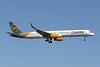 "D-ABOK Boeing 757-330 c/n <a href=""https://www.ctaeropics.com/search#q=c/n%2029020"">29020 </a> Palma/LEPA/PMI 02-07-21"