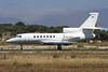 9H-AVE Dassault Falcon 50EX c/n 295 Palma/LEPA/PMI 15-06-16