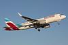 D-AEWG Airbus A320-214 c/n 7121 Palma/LEPA/PMI 13-06-16