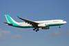 "CS-TFZ Airbus A330-243 ""HiFly"" c/n 1008 Palma/LEPA/PMI 14-06-16 ""Flynas"""