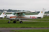 F-GDIJ Reims-Cessna F.152 c/n 1902 Pontoise/LFPT/POX 03-06-16