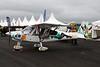 D-MCOH Ikarus Comco C-42 Cyclone c/n 1504-7335 Pontoise/LFPT/POX 03-06-16