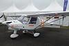 59-DPY (F-JAQD) Ikarus Comco C-42 Cyclone c/n unknown Pontoise/LFPT/POX 03-06-16