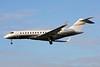 N88AA Bombardier Global Express XRS c/n 9438 Paris-Le Bourget/LFPB/LBG 01-10-14
