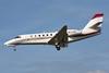 PH-CTR Cessna 680 Citation Sovereign c/n 680-0525 Paris-Le Bourget/LFPB/LBG 01-10-14