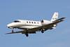 SE-RCM Cessna 560 Citation Excel S c/n 560-5624 Paris-Le Bourget/LFPB/LBG 01-10-14