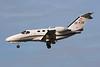 OE-FZB Cessna 510 Citation Mustang c/n 510-0145 Paris-Le Bourget/LFPB/LBG 01-10-14