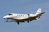 G-VECT Cessna 560 Citation Excel c/n 560-5161 Paris-Le Bourget/LFPB/LBG 01-10-14
