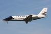 LX-DEC Cessna 680 Citation Sovereign c/n 680-0253 Paris-Le Bourget/LFPB/LBG 01-10-14