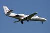 F-HLIM Cessna 560 Citation Encore c/n 560-0683 Paris-Le Bourget/LFPB/LBG 10-06-15