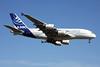 F-WWOW Airbus A380-841 c/n 001 Paris-Le Bourget/LFPB/LBG 10-06-15