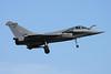 """124 (113-GC) Dassault Rafale F.2C """"French Air Force"""" c/n 124 Paris-Le Bourget/LFPB/LBG 10-06-15"""
