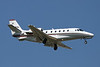 CS-DXI Cessna 560 Citation Excel S c/n 560-5621 Paris-Le Bourget/LFPB/LBG 10-06-15