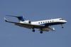 N3PG Gulfstream G550 c/n 5091 Paris-Le Bourget/LFPB/LBG 10-06-15