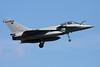 """131 (118-GJ) Dassault Rafale C """"French Air Force"""" c/n 131 Paris-Le Bourget/LFPB/LBG 10-06-15"""