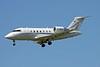 D-ABEY Bombardier 605 Challenger c/n 5863 Paris-Le Bourget/LFPB/LBG 15-06-17