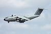"EC-406 Airbus A400M ""Airbus Defense & Space"" c/n 006 Paris-Le Bourget/LFPB/LBG 16-06-17"