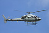 "5431 (VM) Aerospatiale AS.555AN Fennec ""French Air Force"" c/n 5431 Paris-Le Bourget/LFPB/LBG 16-06-17"