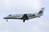 D-CEEE Cessna 560 Citation Excel S c/n 560-5630 Paris-Le Bourget/LFPB/LBG 16-06-17