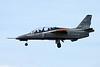 "CPX619 (01) SIAI-Marchetti M-311 ""Leonardo"" c/n 201 Paris-Le Bourget/LFPB/LBG 16-06-17"