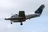 "74 Embraer Emb-121AN Xingu ""French Navy"" c/n 121-074 Paris-Le Bourget/LFPB/LBG 16-06-17 ""100 Ans"""