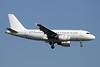 EC-MFP Airbus A319-111 c/n 0998 Paris-Orly/LFPO/ORY 09-06-15