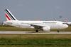 F-GRHX Airbus A319-111 c/n 1524 Paris-Orly/LFPO/ORY 09-06-15