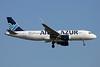"""F-HBIX Airbus A320-214 """"Aigle Azur"""" c/n 6012 Paris-Orly/LFPO/ORY 09-06-15"""