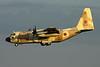 "CN-AOI Lockheed C-130H Hercules ""Royal Moroccan Air Force"" c/n 4733 Paris-Orly/LFPO/ORY 08-06-15"