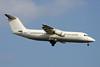 "D-AWBA BAe 146-300 ""WDL Aviation"" c/n E3134 Paris-Orly/LFPO/ORY 09-06-15"