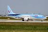 OO-JAV Boeing 737-8K5 c/n 40943 Paris-Orly/LFPO/ORY 09-06-15