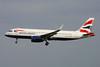 G-EUYR Airbus A320-232 c/n 5856 Paris-Orly/LFPO/ORY 09-06-15