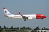 "EI-FHT Boeing 737-8JP c/n 40867 Paris-Orly/LFPO/ORY 17-06-17 ""Amalie Skram"""
