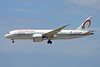 CN-RGS Boeing 787-8 c/n 35506 Paris-Orly/LFPO/ORY 11-06-17