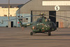 "EP-674 Mil Mi-171Sh-P ""Peruvian Army"" c/n unknown Lima-Jorge Chavez/SPIM/LIM 16-04-16"
