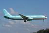 """VP-BOY Boeing 767-3G5ER """"Pegas Fly"""" c/n 29435 Phuket/VTSP/HKT 26-11-16 """"Ikar"""""""