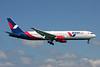 """VQ-BSY Boeing 767-306ER """"Azur Air"""" c/n 27614 Phuket/VTSP/HKT 26-11-16"""